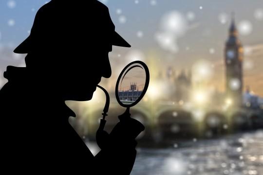 【探偵が名探偵コナンのように刑事事件に関わることはあるのか】