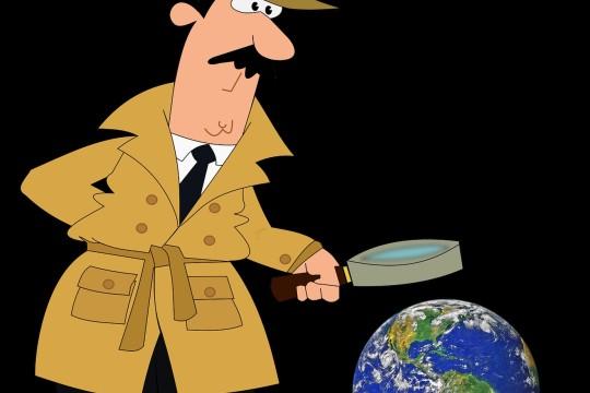 【海外にも探偵はある? 諸外国の探偵業】